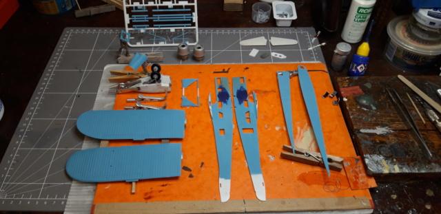POTEZ 540 . Mister Craft Hobby .1/72ème P540_a11