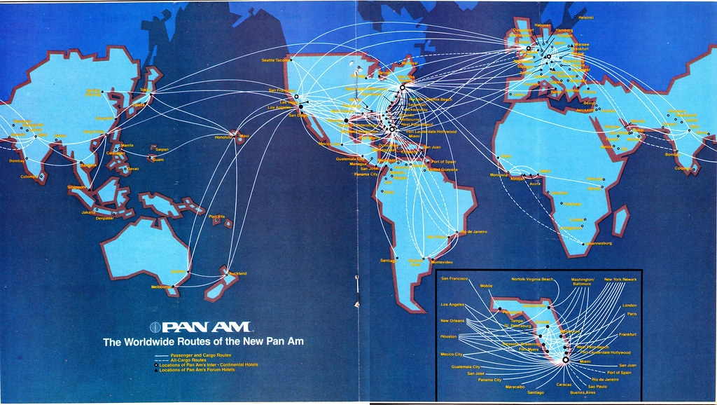 Flight Routes, Shipping Routes, Under Sea Cables - Page 3 Panam-11