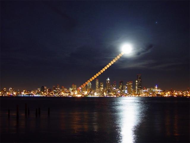 The Always Horizontal Horizon Proves Earth Flat Seattl11