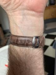 Quel bracelet sur BD pour Chronomaster t? 13f98010