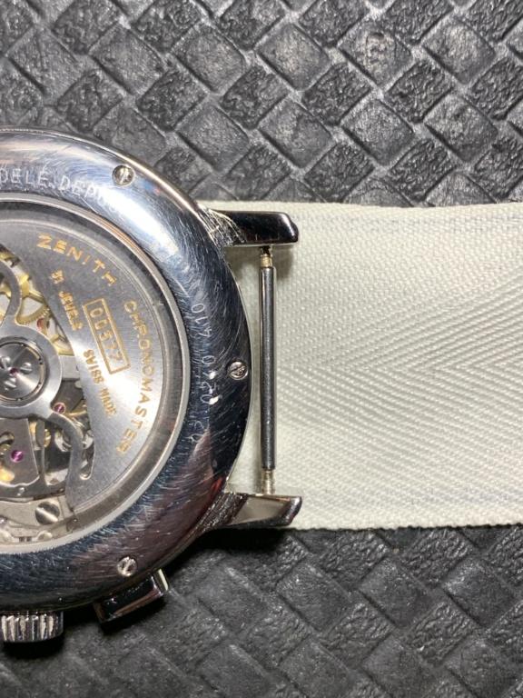 Quel bracelet sur BD pour Chronomaster t? 97b13210