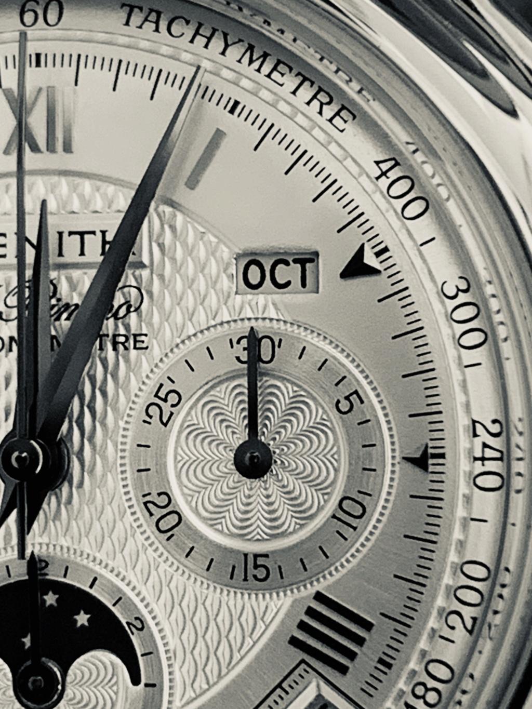 Il était temps, comme le T de Chronomaster t. Img_2723
