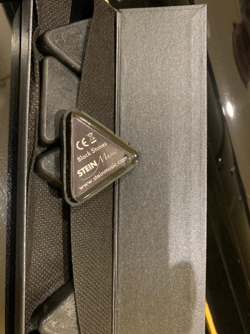 Stein music harmonizer system (used) Black_10