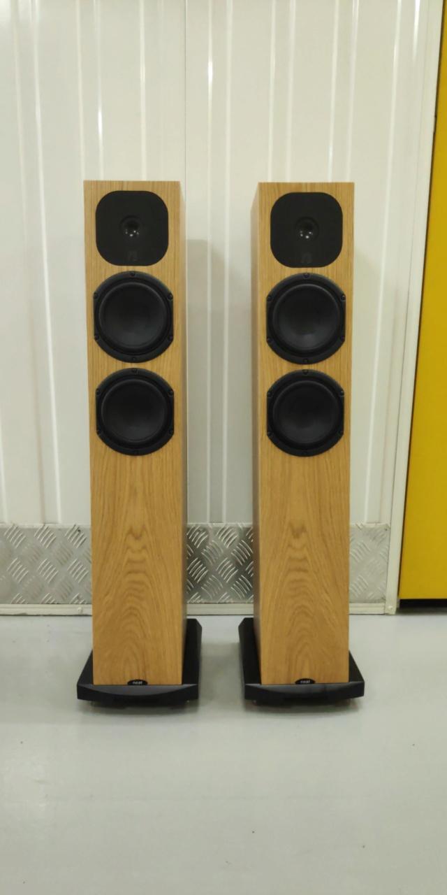 Neat acoustics Motive SX-1 Img-2122