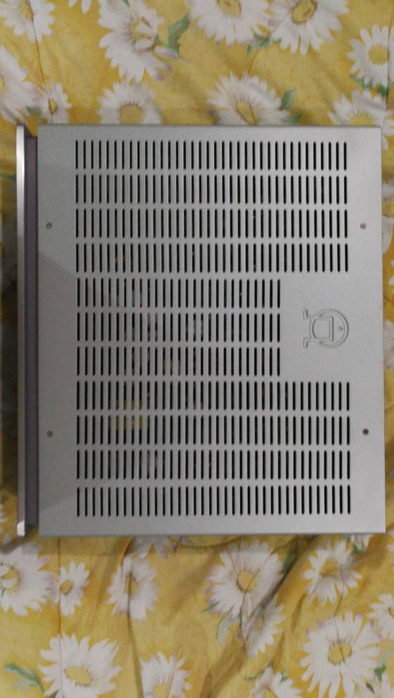 Primare A30.7 Power Amplifier (Used) Primar27