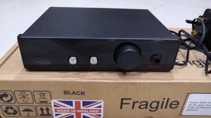 Sennheiser IE 500 pro Dynamic in-ear monitor (used) Rega_311