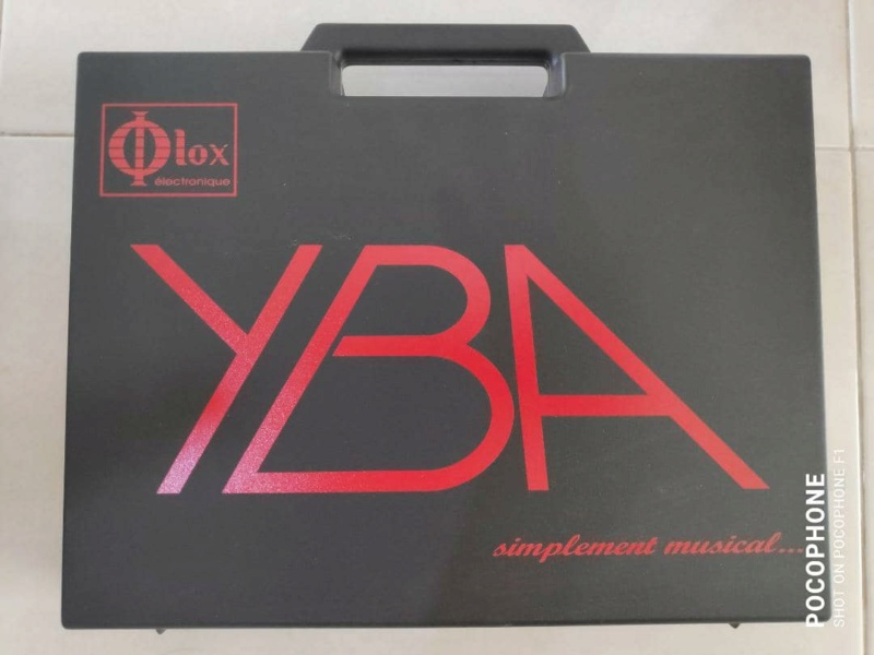 YBA Speaker Cable & Interconnect  Whatsa10