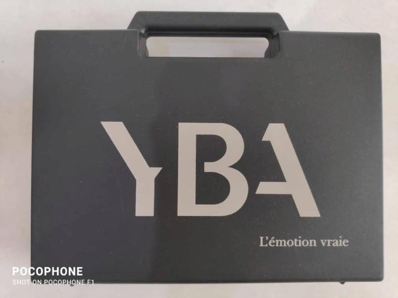 YBA Speaker Cable & Interconnect  Whatsa12
