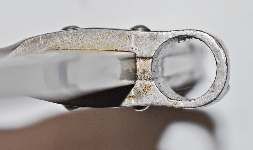 Fusils Berthier Mle 1907 ou 07/15 1er type équipés de baionnettes de mousqueton Mle 1892 Rs_num27