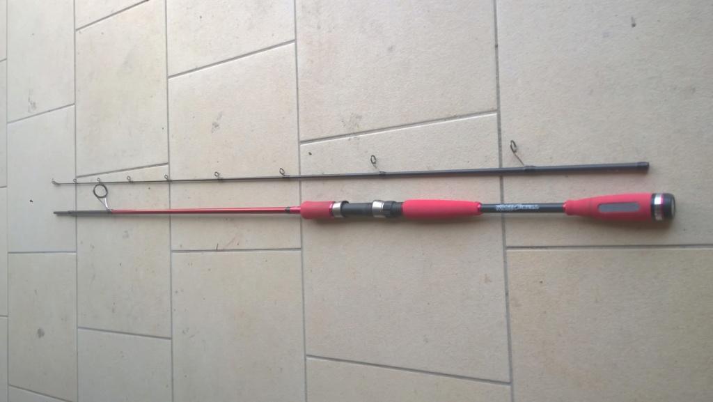 [vendo][ usata] Xzoga japan style 8.5 mh  60 gr light shore jigging Wp_20115