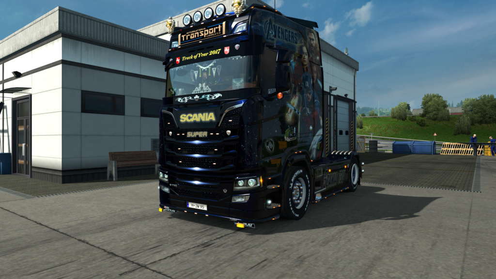 Screenshots Ets2_661