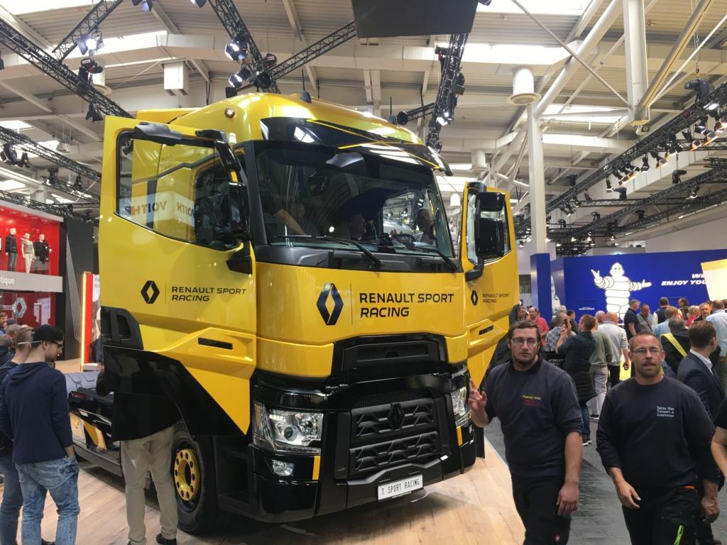 IAA 2018 In Hannover Img_1712