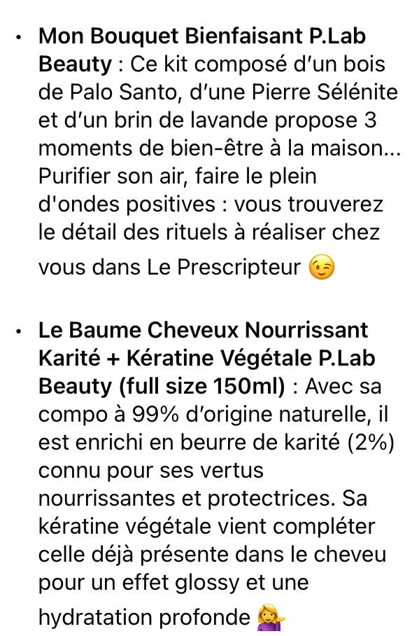 Prescription Lab - Février 2021 4d04fe10