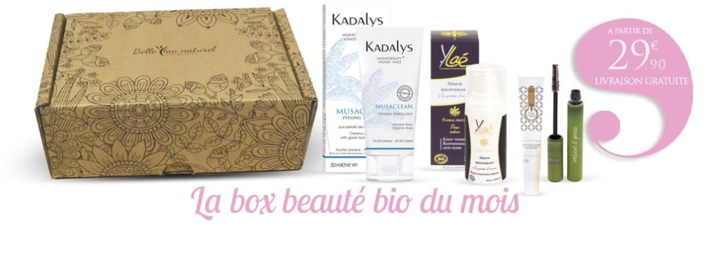 Box Belle Au Naturel - Beauté et bien-être, bio et full sizes - Page 6 6a9c7910