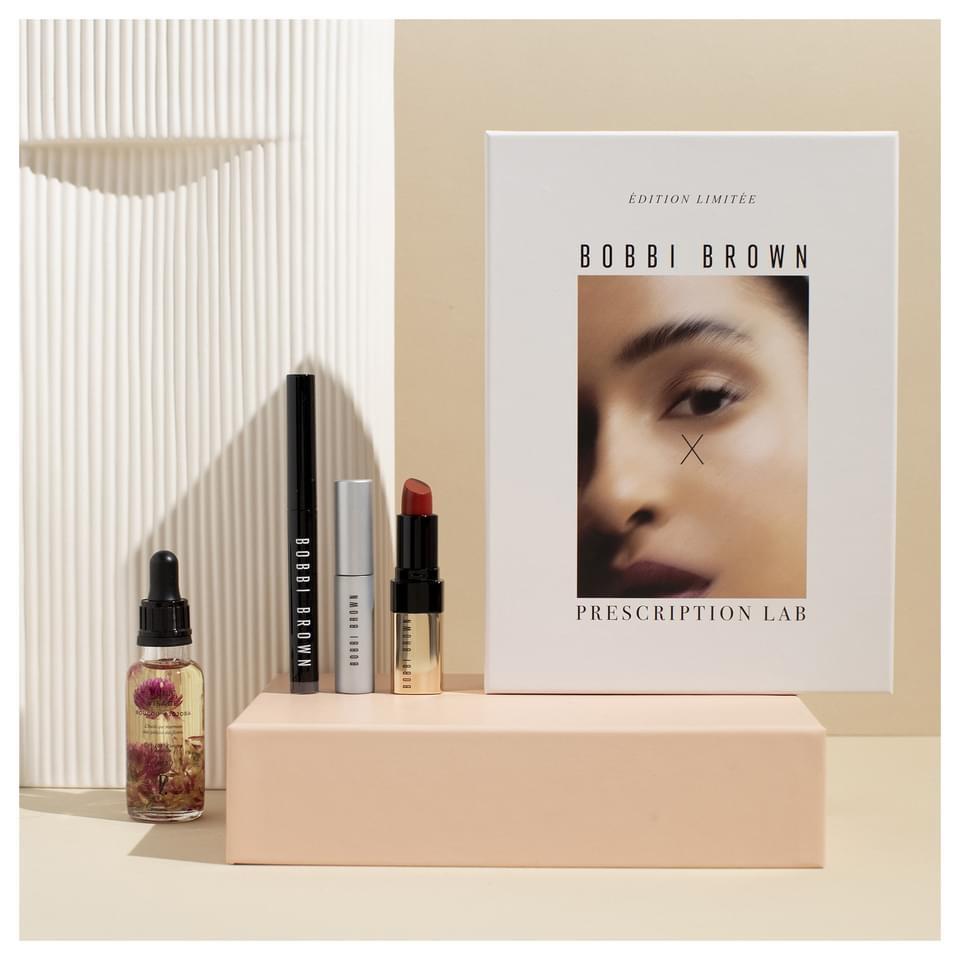 Prescription Lab - Edition limitée 100% maquillage - janvier 2021 6f600f10
