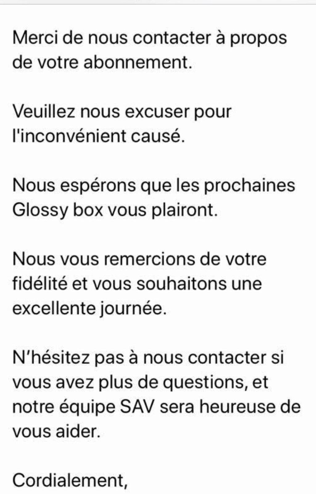 [Mai 2019] Glossybox   B6d18410