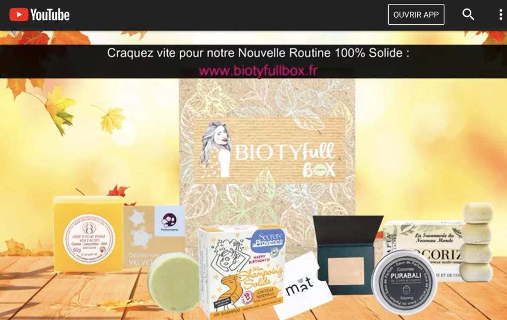 Biotyfullbox octobre 2019  E3579910