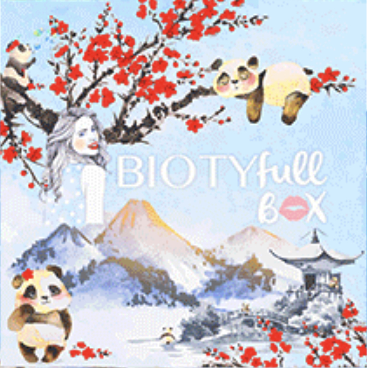 Biotyfull Box de Janvier 2020 E6bf8810