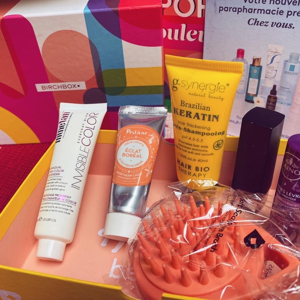 [Septembre 2020] Birchbox - Page 3 Img_0410