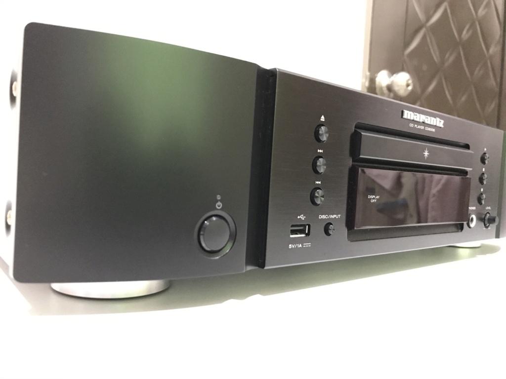 Marantz CD6006 CD Player 1a1c5a10