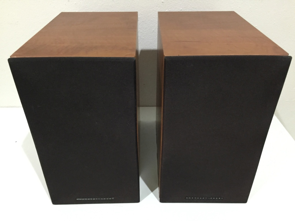 Mordaunt Short Avant 902i Bookshelf Speaker 8d55e410