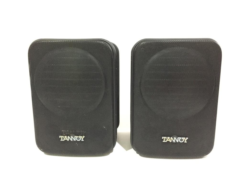 Tannoy CPA5 Speaker 980b2810