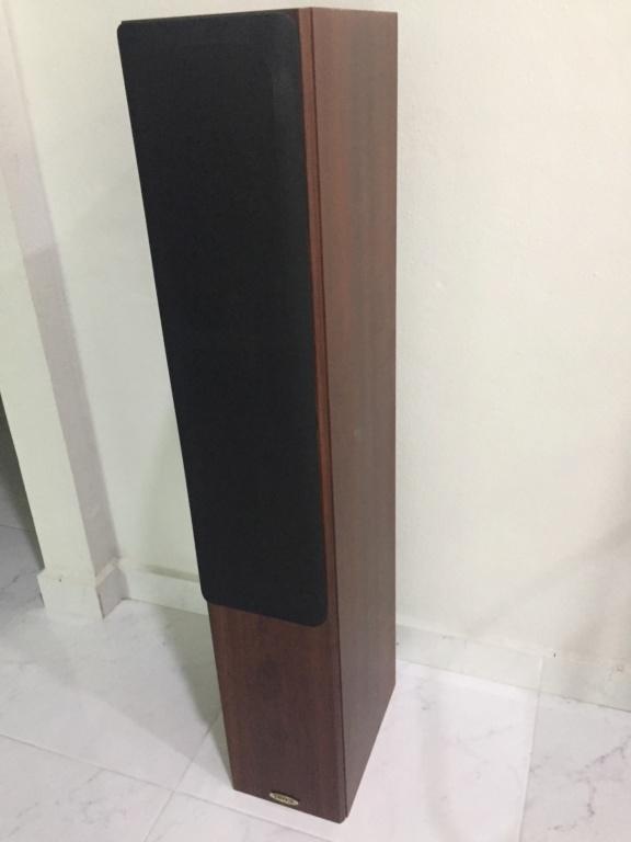 Tannoy Revolution R3 Floorstander Speaker B622ec10