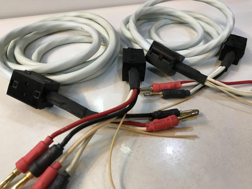 Supra Rondo 4x2.5 Speaker Cables C5acc210