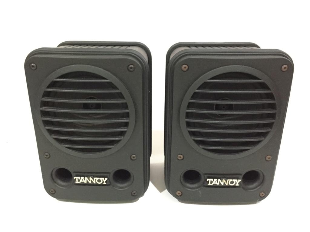 Tannoy CPA5 Speaker Fe732f10