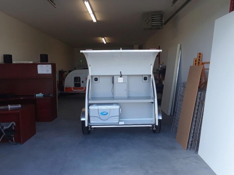 Igloo Caravane 42727710