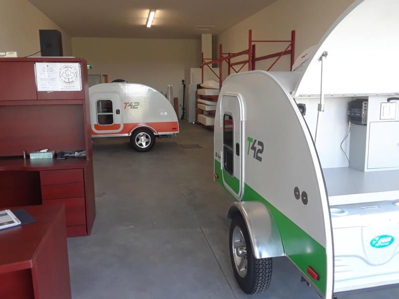 Igloo Caravane 42796910