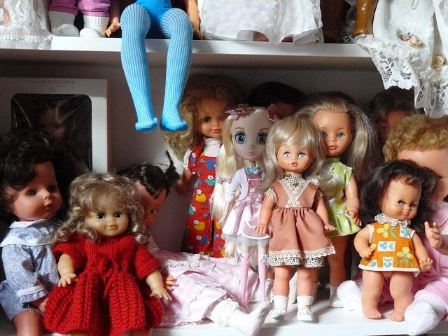 Toutes mes poupées ! P1140945