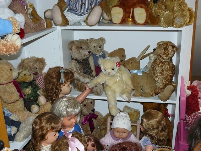 Toutes mes poupées ! P1140951