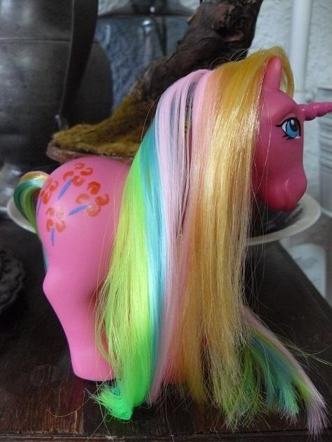 [PHOTOS] Mes restaurations de poney - Page 14 P1150123