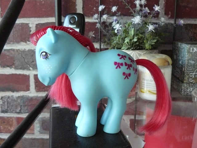 Mes customisations de poneys G1 - Page 4 P1150155