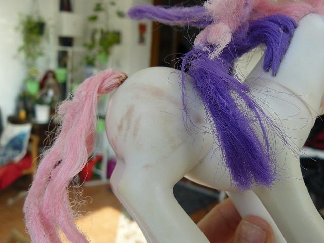 [PHOTOS] Mes restaurations de poney - Page 14 P1150177