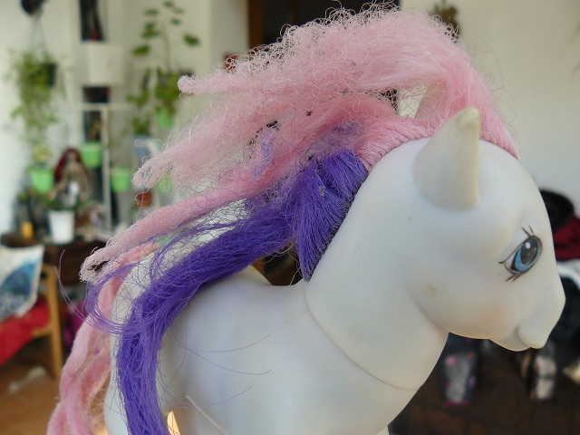 [PHOTOS] Mes restaurations de poney - Page 14 P1150178