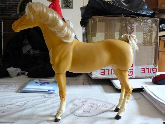 [PHOTOS] Mes restaurations de poney - Page 14 P1150316