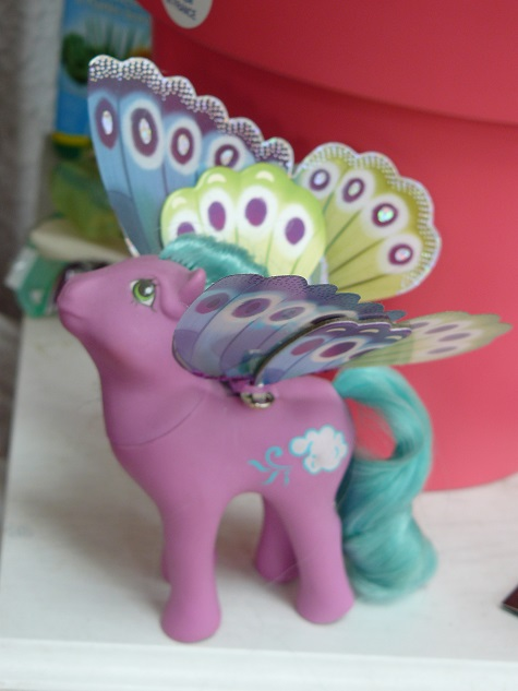 Mes customisations de poneys G1 - Page 5 P1150417