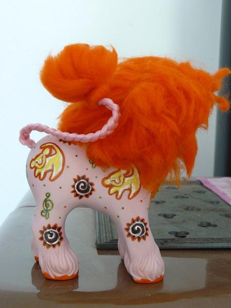 Mes customisations de poneys G1 - Page 5 P1150449