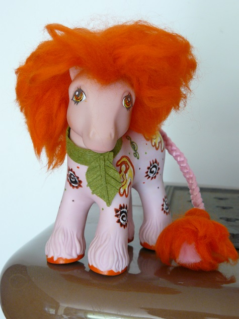 Mes customisations de poneys G1 - Page 5 P1150454