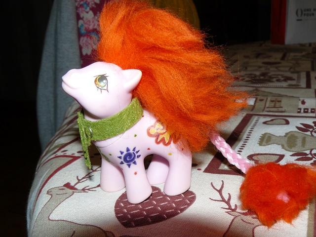 Mes customisations de poneys G1 - Page 5 P1150610