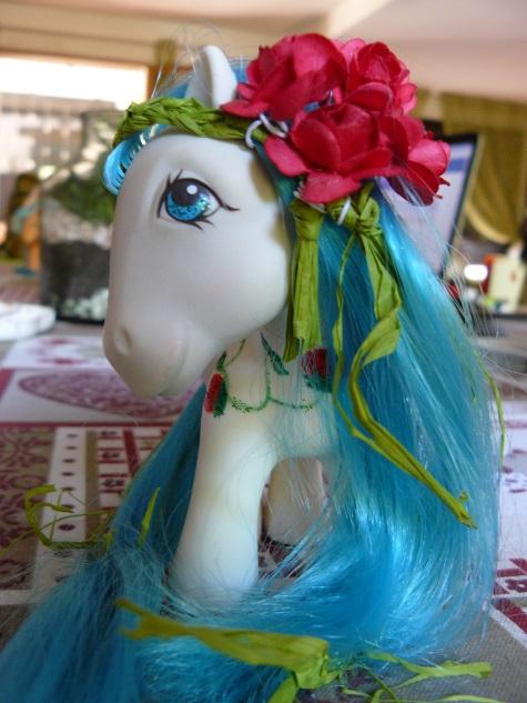 Mes customisations de poneys G1 - Page 5 P1150645