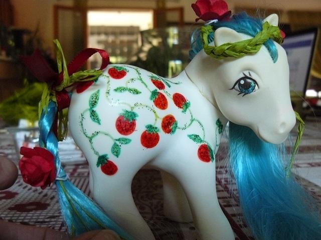 Mes customisations de poneys G1 - Page 5 P1150646