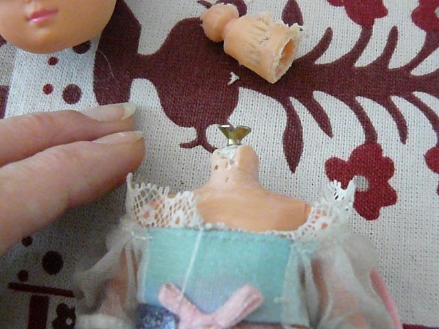 [PHOTOS] Mes restaurations de poney (et de poupées ! ) - Page 17 P1150828