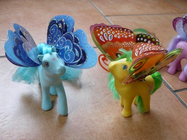 Mes customisations de poneys G1 - Page 5 P1150930
