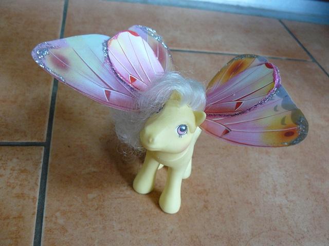 Mes customisations de poneys G1 - Page 5 P1150935