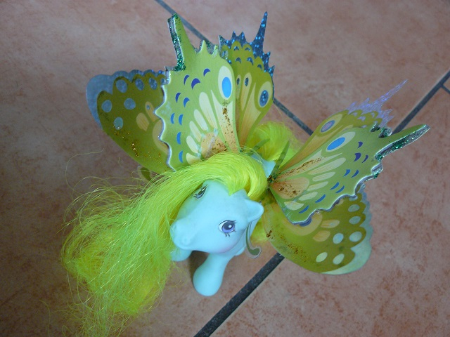 Mes customisations de poneys G1 - Page 5 P1150937