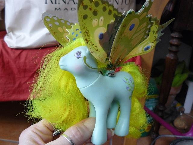 Mes customisations de poneys G1 - Page 5 P1150938