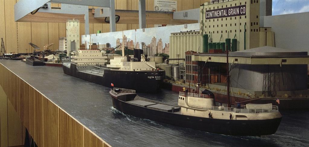 Dio : Free haven harbor terminal (scratch Échelle N) par LE CORRE Christophe Fhht3310